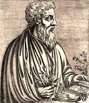 Ο Διοσκορίδης